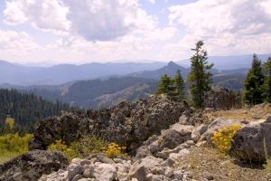 Cascade Siskiyou National Monument: http://www.cascadesiskiyou.org/